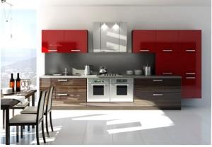 Дизайн интерьера кухни в стиле модерн – очевидные преимущества данного решения