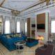 Дизайн-проект комнаты отдыха председателя областного суда
