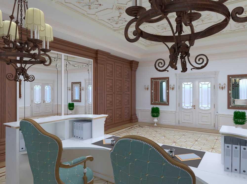 Студия дизайна интерьера Ирины Евтушенко в Нижнем Новгороде