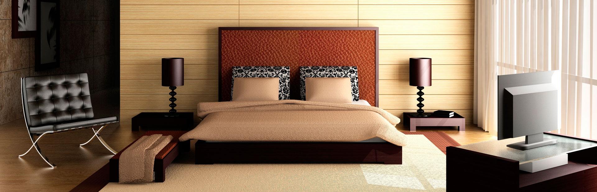 Дизайн интерьера квартир, домов и коттеджей