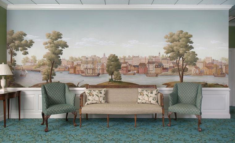 Зоны квартиры в дизайне интерьера - как поделить и зачем?