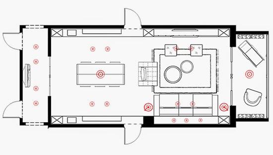 Как работают дизайнеры интерьеров? От самых бюджетных вариантов дизайн-проектов до самых дорогих