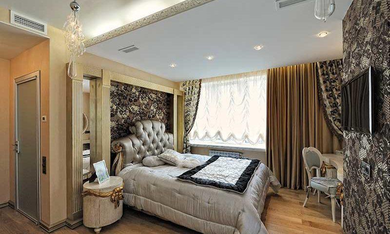 Как с помощью мебели изменить дизайн и восприятие маленькой квартиры?