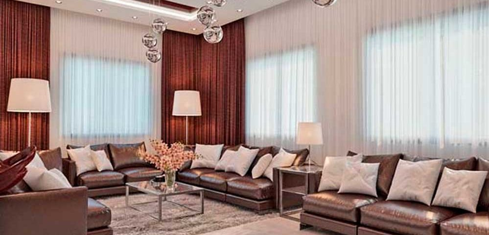Особенности дизайна интерьера квартиры для большой семьи. Что важно учесть и действительно ли это так дорого?