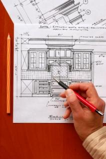 сПодборка ошибок при реализации ремонта по дизайн-проекту интерьера