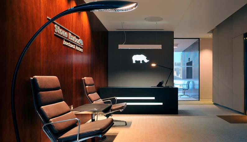 Наиболее популярные интерьерные решения для офисов. Как сделать помещение для комфортной и продуктивной работы?