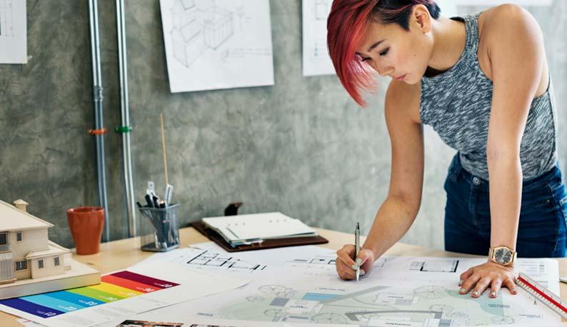 Дизайнера интерьера какого пола лучше выбрать: мужчину или женщину?