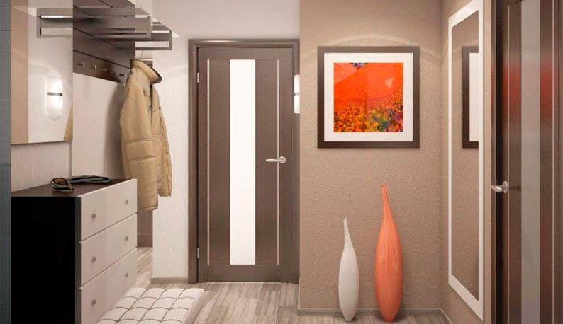 Дизайн интерьера прихожей. Как сделать стильно и функционально?