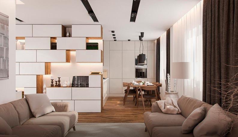 Как наполнить дом уютом и комфортом, кардинально не меняя облик помещения?