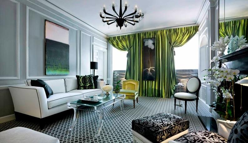 Насколько актуален серый цвет в дизайне интерьера?