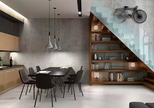 Создание современного и выгодного дизайна интерьера