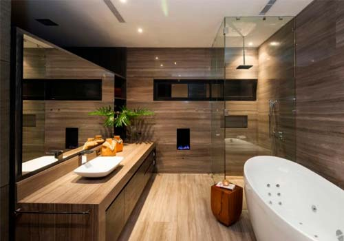 Грамотная планировка ванных комнат: решения для разных помещений