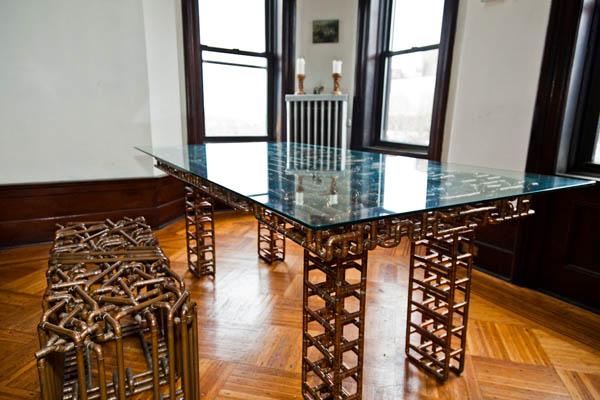 Модные тенденции в мебельном дизайне интерьера 2020 года