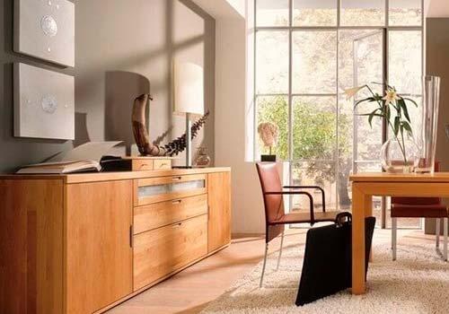 Самые износостойкие материалы для мебели в дизайне интерьера