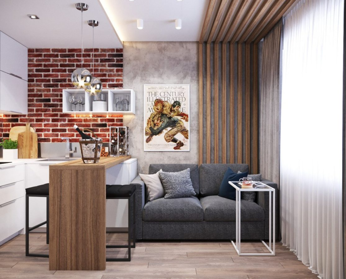 Виды и отличия, плюсы и минусы планировок квартир