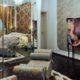 Дизайн интерьера для спальни в стиле мадам Помпадур