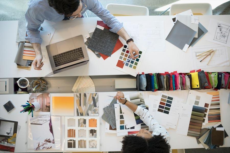 Почему в период карантина лучше всего заняться дизайном интерьера