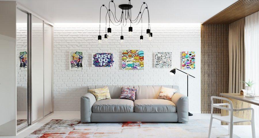 Антикризисный дизайн интерьера для дома: на чем экономить в 2020 году