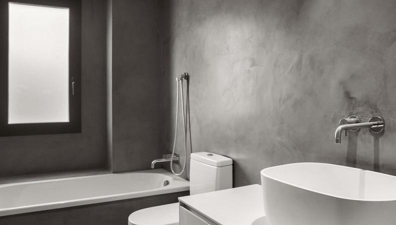 Какие материалы отделки интерьера лучше всего мыть и дезинфицировать?