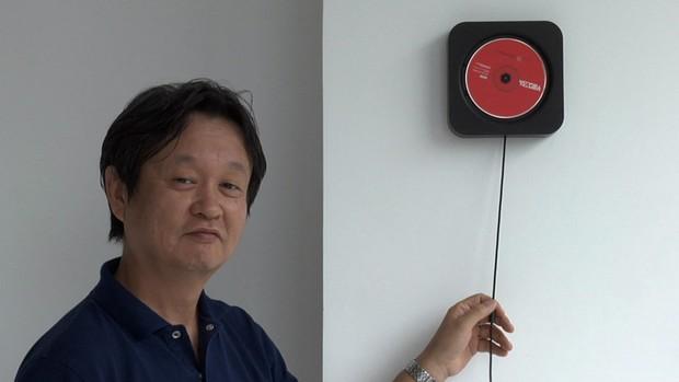Наото Фукасава - дизайнер интерьера
