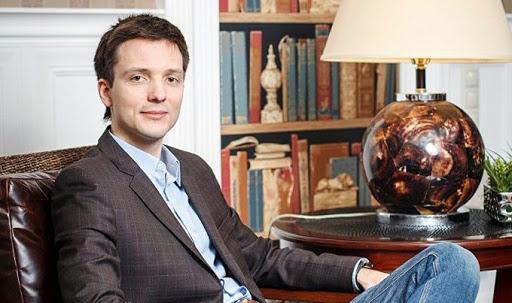 Станислав Орехов -  дизайнер интерьера