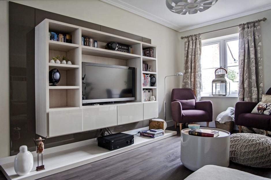Как выбирать мебель в маленькую квартиру