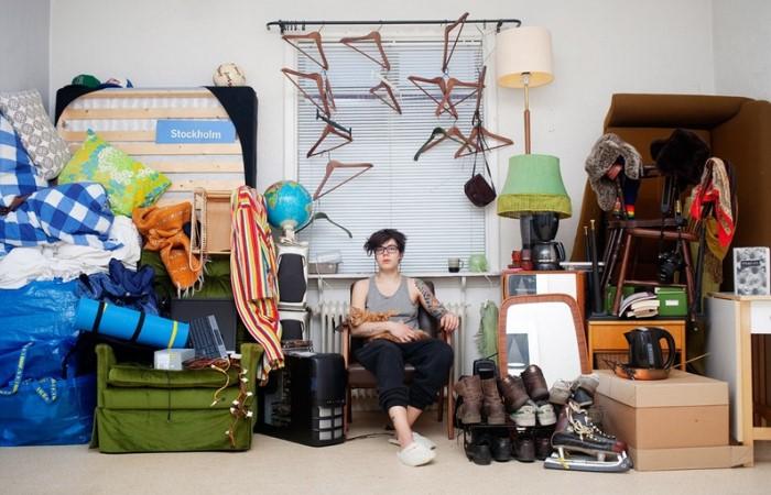 Советы дизайнера: что делать при ощущении дискомфорта дома?