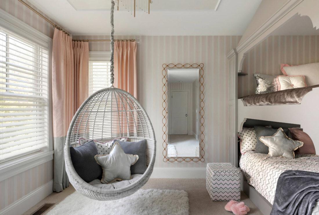Комната для подростка (мальчика или девочки) - советы от дизайнера интерьера