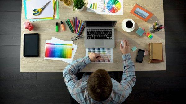 Можно ли получить услуги дизайнера интерьера онлайн